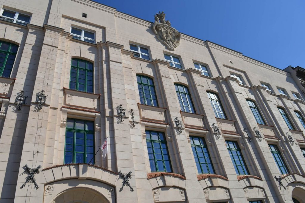 główne zdjęcie szkoły
